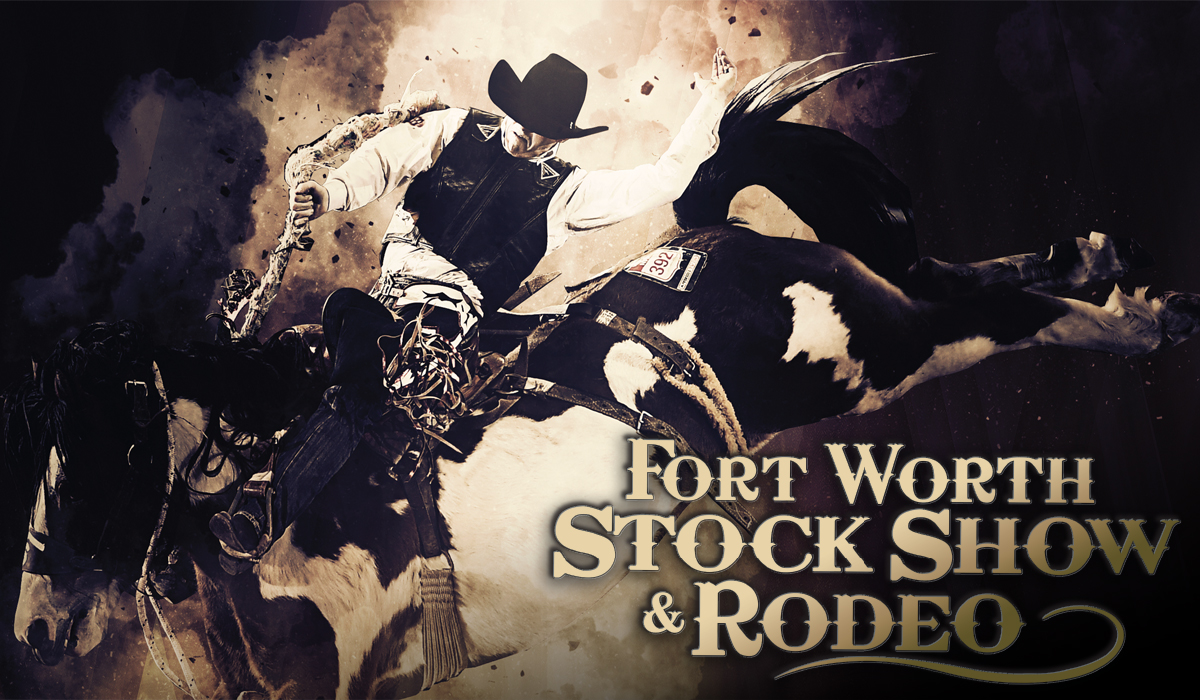 Image result for fort worth stock show and rodeo