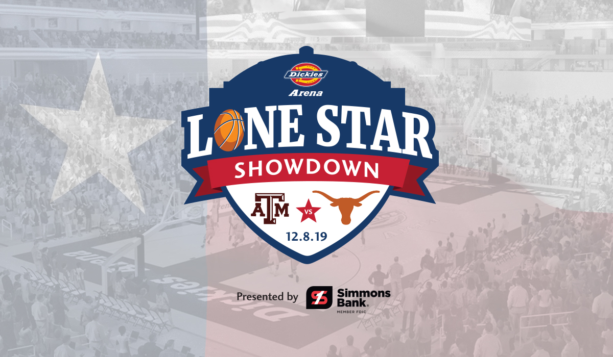 Lone Star Showdown, presented by Simmons Bank