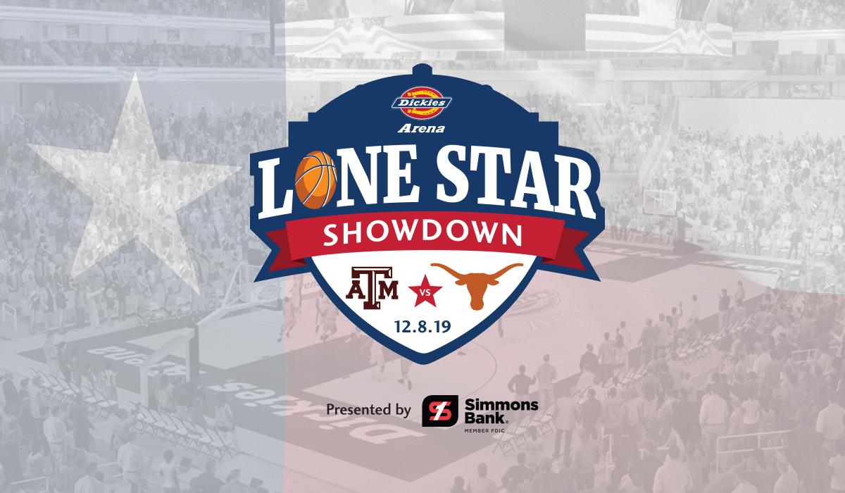 Lone Star Showdown Dickies Arena