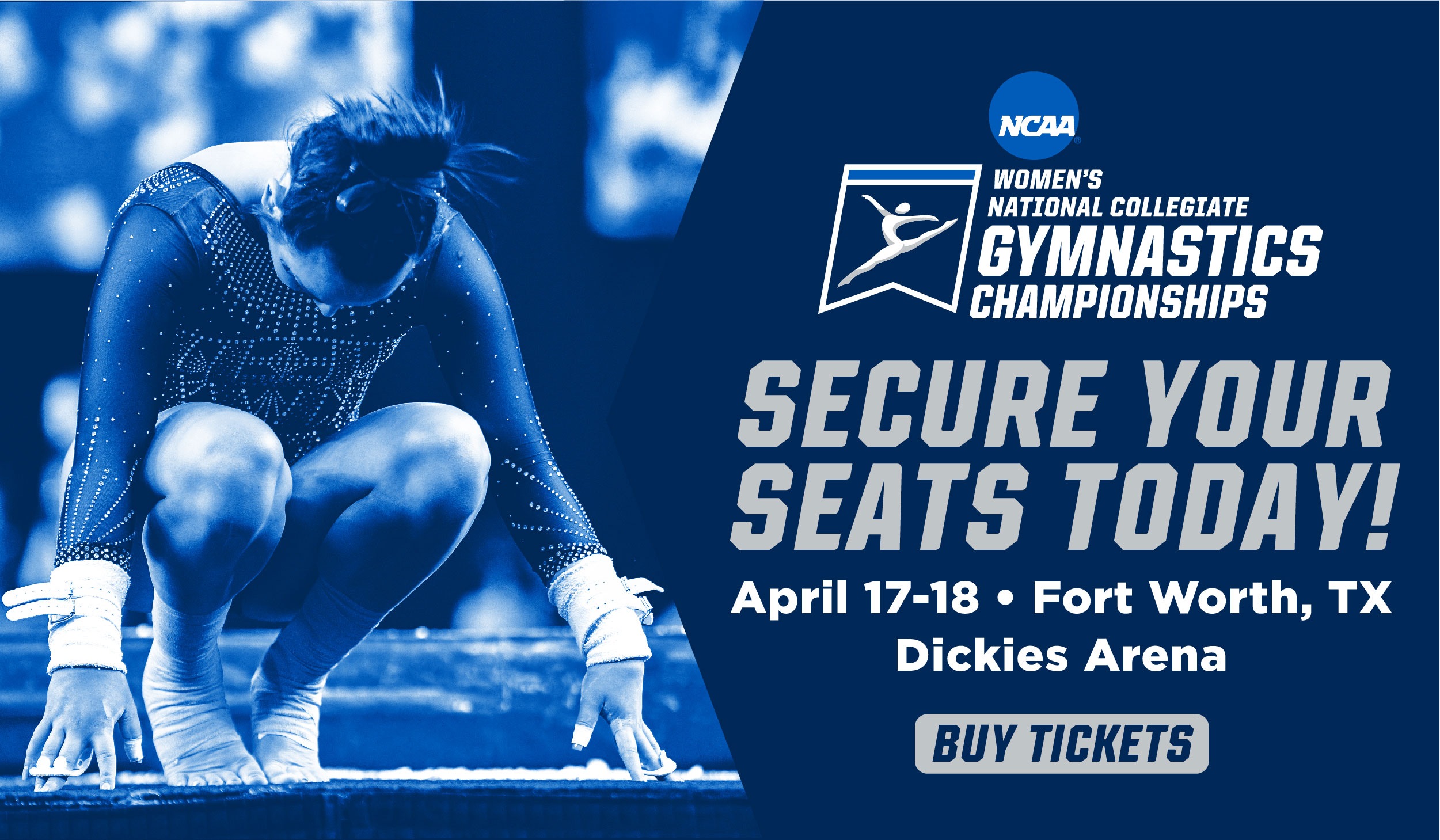 2020 NCAA Women's Gymnastics Championships - Event