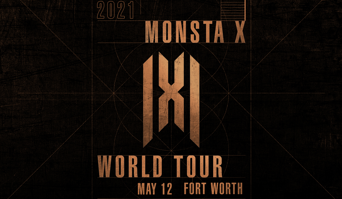2021 MonstaX_event image