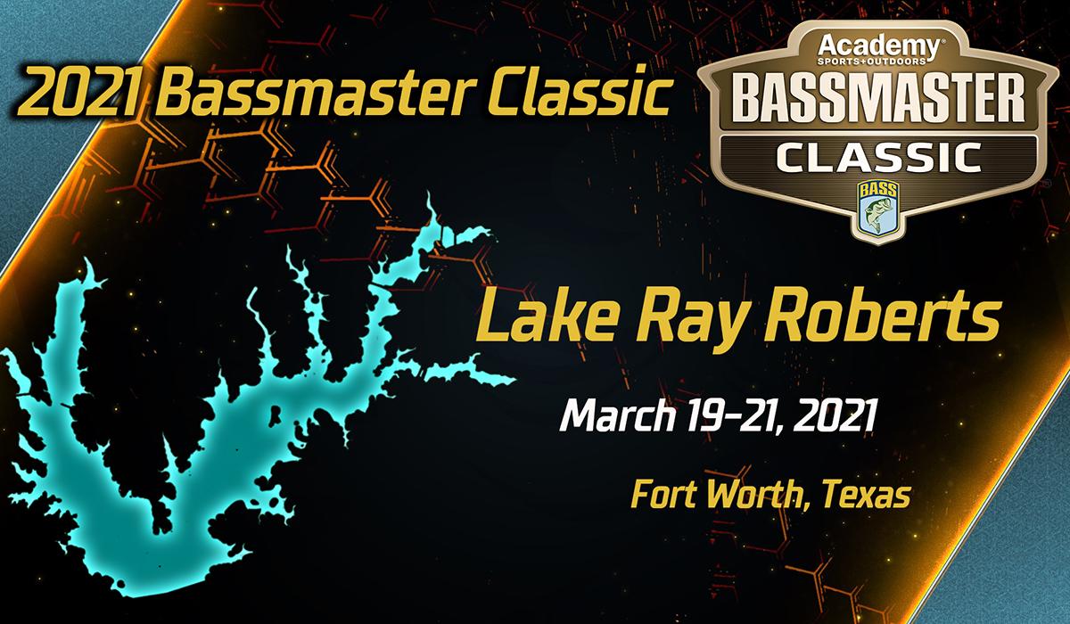 2021 Bassmaster Classic